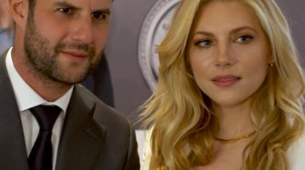Video. Shine Collection with Katheryn Winnick