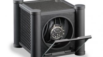 The new K10-7 watch winder Accessories