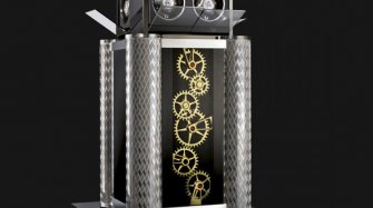 RDI Safe-Lift watch winder Innovation and technology