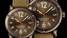 RL67 Chronometer 39mm