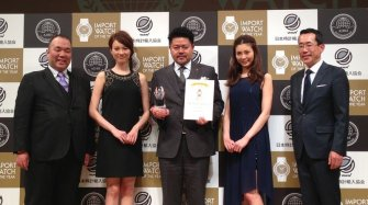 The Excalibur Quatuor awarded in Japan Trends and style