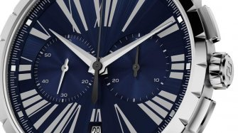 Excalibur 42 Chronograph, blue Trends and style