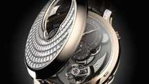 Baselworld 2014: Logical One Secret
