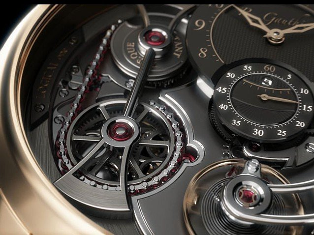 Romain Gauthier - Video. Logical One