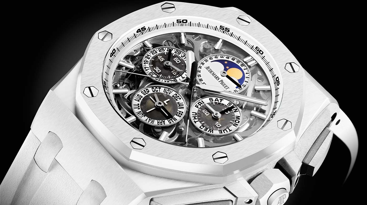 822076cdcfe Audemars Piguet - Royal Oak Offshore Grande Complication - Trends ...