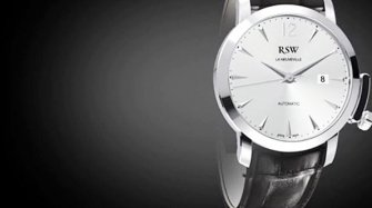 Video. La Neuveville automatic Trends and style