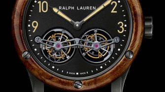 Automotive RL Tourbillon et RL Automotive Double Tourbillon Style & Tendance