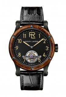 RL Automotive Tourbillon - 45mm