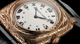 The Western watch collection Trends and style