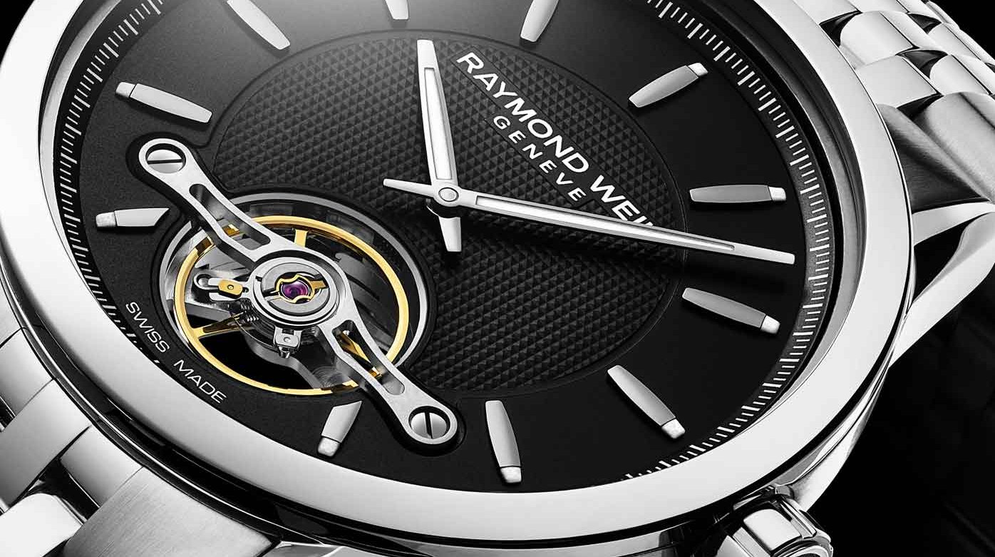 Raymond Weil - Freelancer Calibre RW1212