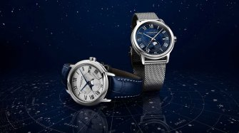 Maestro Moon Phase Trends and style