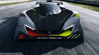 Peugeot to « rebel » in endurance racing  Sport