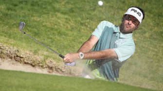 Bubba Watson returns to winning form at the Genesis Open People and interviews