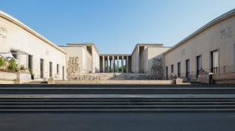 Partnership with the Palais de Tokyo Arts and culture