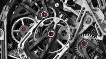 Carbon calibres: the new watchmaking trend for 2017