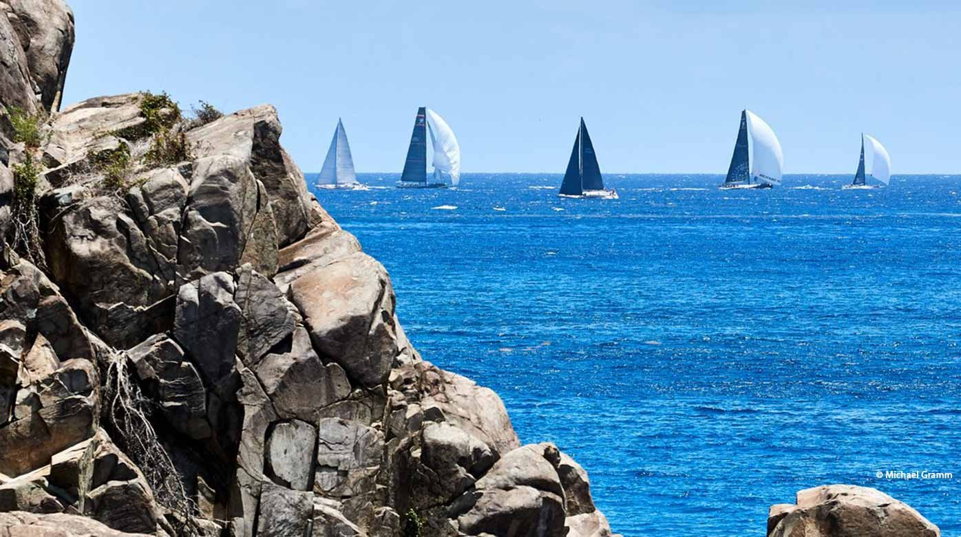 Richard Mille - Les Voiles de Saint Barth Richard Mille