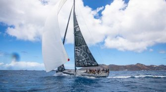 Les Voiles de St Barth celebrate a decade of sailing