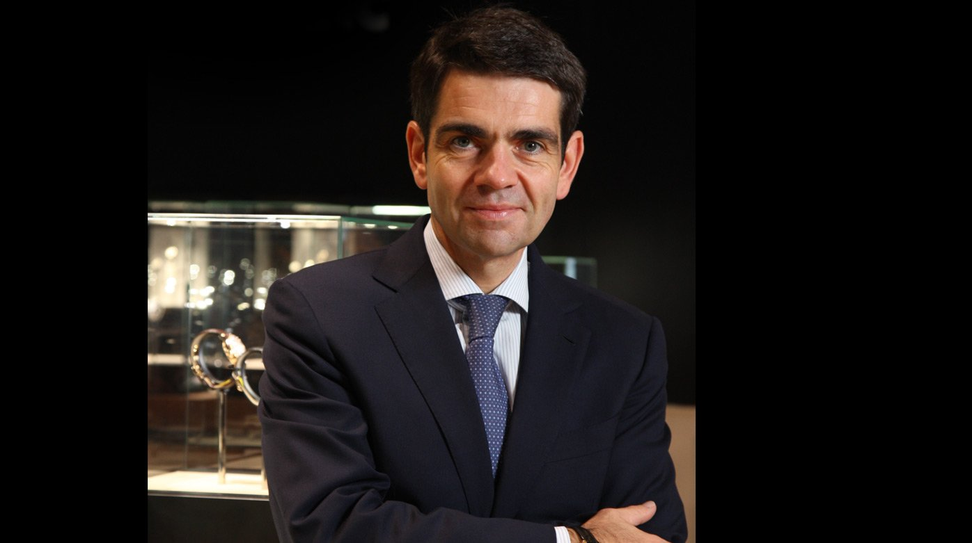 Richemont - Jérôme Lambert new Group CEO