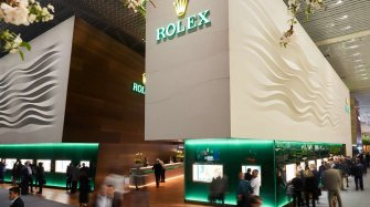 Baselworld 2019: The kingdom of Rolex Trends and style