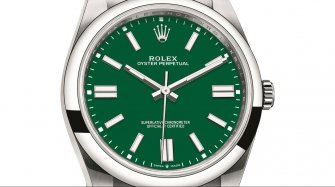 Rolex Green, Emerald Green Trends and style