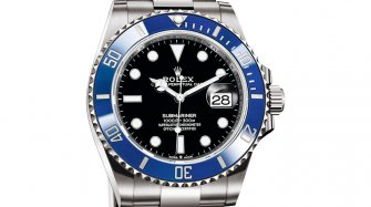 Behind The Success Of The 2020 Rolex White-Gold Submariner Trends and style
