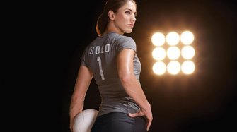 Video. Hope Solo
