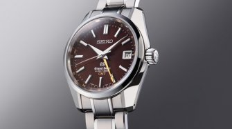 New Grand Seiko Hi-Beat 36000 GMT Limited Edition Trends and style