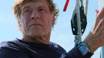 La Seiko SKX 175 de Robert Redford dans « All is Lost » Style & Tendance