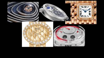 Jewelry watch roundup  Trends and style