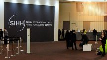 Salon International de la Haute Horlogerie 2015