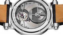 Baselworld 2014 : Sobriety and hypnosis, the new J-Class collection