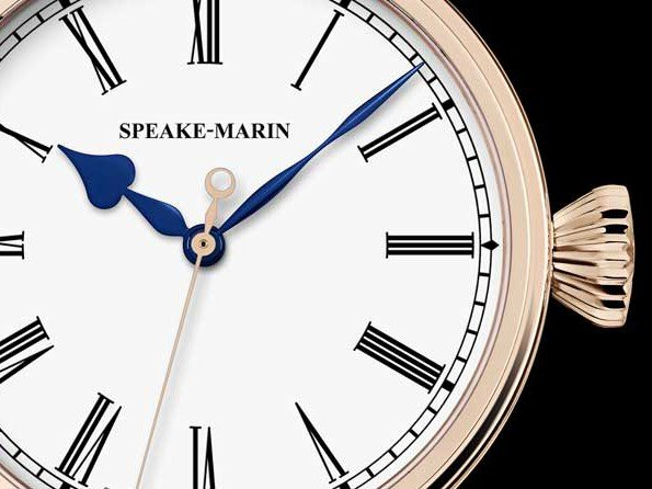 Speake-Marin - Only Watch 2015