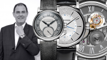 Ten Minutes With Mauro Egermini: Discover The Man Behind Schwarz Etienne