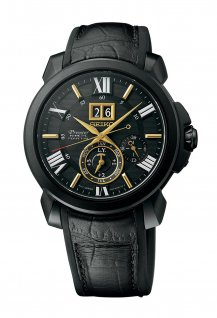 Premier Kinetic Perpetual Novak Djokovic Special Edition