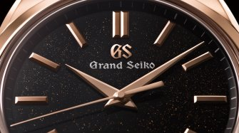 Grand Seiko Spring Drive 8 day power reserve Watches
