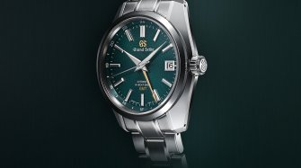Grand Seiko Hi-Beat 36000 Limited Edition Trends and style