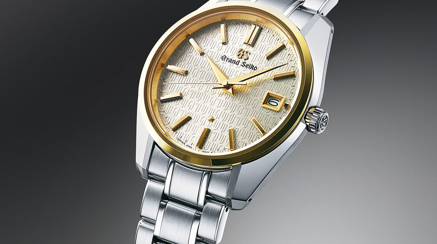 Grand Seiko - Grand Seiko Corporation of America