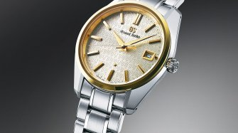 Grand Seiko Corporation of America Business