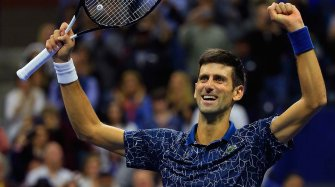 A new US Open title for Novak Djokovic Sport