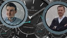 Ten Minutes With Adrian Buchmann and Harry Guhl: Discover The Men Behind Sequent