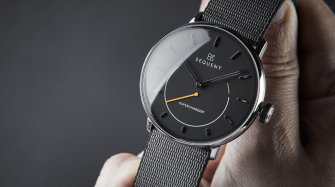 The Tesla of smart watches