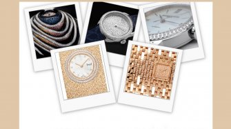 Watchmaking wonders for women