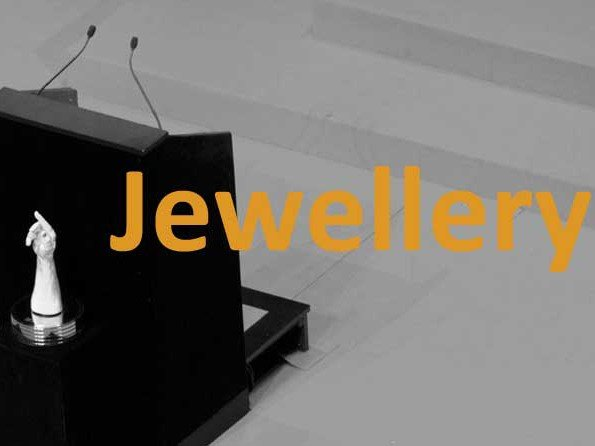 GPHG 2015 - Table Ronde: Joaillerie