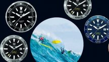 Aquaracer adopts a high profile