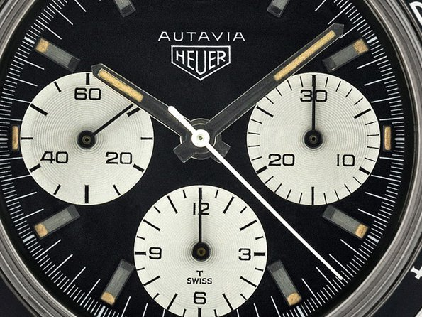 TAG Heuer - Autavia Cup: and the winner is...