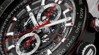 Carrera Heuer-01 Trends and style