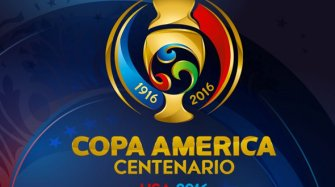 Official Timekeeper of the Copa America