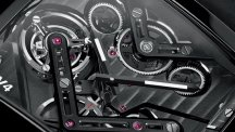 Baselworld 2014 : V4, from whirlwind to tourbillon