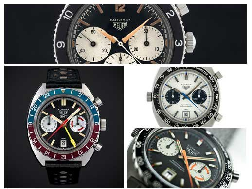 TAG Heuer - The Autavia legacy
