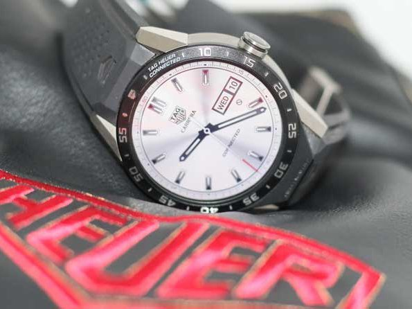 TAG Heuer Connected - Hands on: A week on the wrist